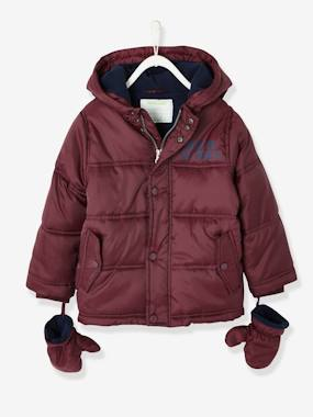 Vertbaudet Collection-ANORAK