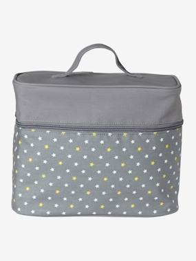 Nursery-Changing Bags-VERTBAUDET Lunch box