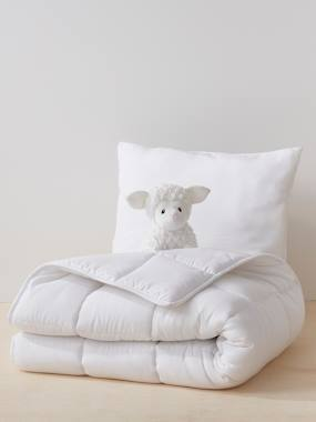 Bedding-Bedding-Duvets-Extra-warm Duvet, Easy to Wash