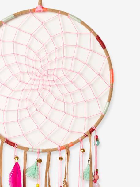 Children's Dreamcatcher Beige/multicolour - vertbaudet enfant