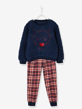 Boys-Nightwear-PYJAMAS