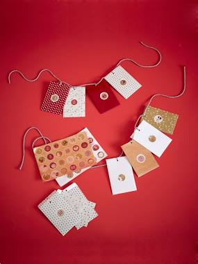 Decoration-Decoration-Wall Décor-Advent Calendar to Assemble