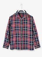 Check Shirt for Boys