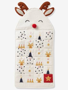 Decoration-Decoration-Reindeer Advent Calendar