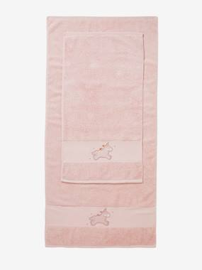 Bedding-Bathing-Unicorn Bath Towel