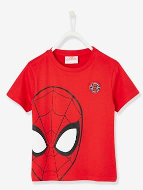 New collection preview-Boys-Short-Sleeved Spider-man® T-Shirt