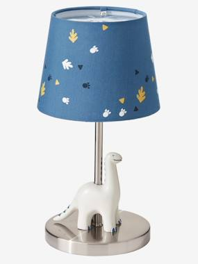 Vertbaudet Collection-Decoration-Dinosaur Bedside Lamp