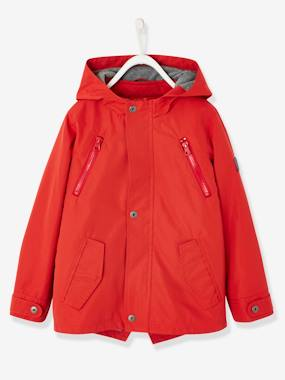 New collection preview-Boys-3-in-1 Parka for Boys