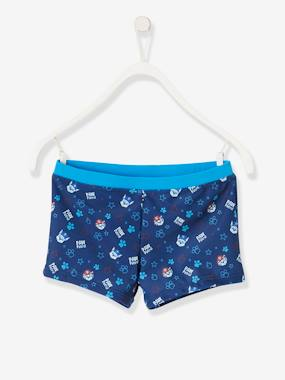 Boys-Swim & Beachwear-Paw Patrol® Boxer Swimming Trunks