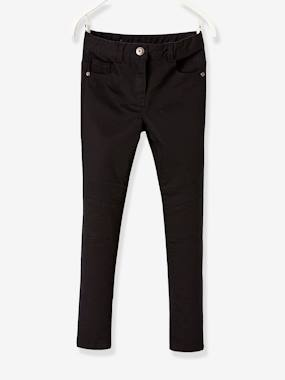 Girls-Indestructible Slim Leg Trousers for Girls