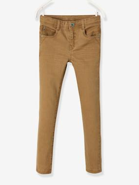 Summer collection-Boys-WIDE Fit - Boys' Slim Cut Trousers
