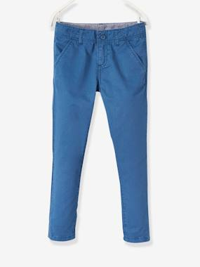 Boys-Trousers-Chino Trousers for Boys