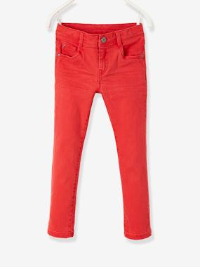 Boys-Trousers-WIDE Fit - Boys' Slim Cut Trousers