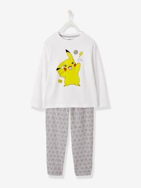 Boys-Nightwear-Long-Sleeved Pokemon® Pyjamas