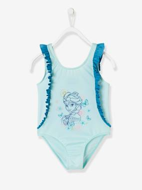 Swimwear-Frozen® Printed Swimsuit