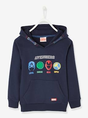 Summer collection-Boys-Cardigans, Jumpers & Sweatshirts-The Avengers® Sweatshirt with Hood