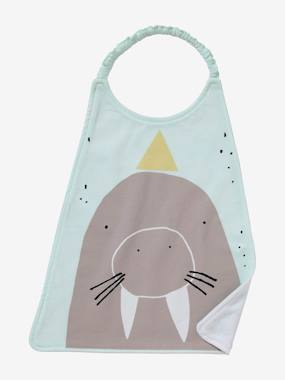 Summer collection-Nursery-Large Bib for Toddler