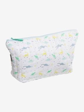 Nursery-Bathing & Babycare-[Accessoires bain]-Children's Toiletry Bag