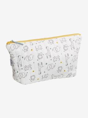 Summer collection-Nursery-Children's Toiletry Bag