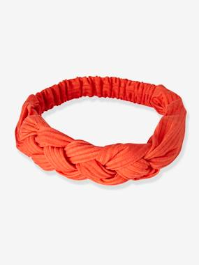 Girls-Accessories-Hair Accessories-Plaited Hairband for Girls