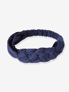Girls-Accessories-Plaited Hairband for Girls