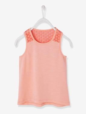 Bonnes affaires-Girls-Tops-Singlet for Girls