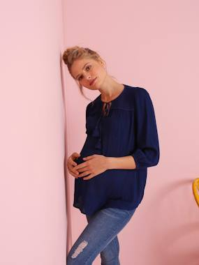 Vertbaudet Collection-Maternity-VEST