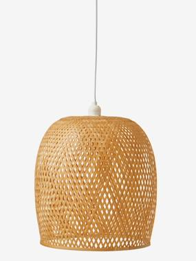 Decoration-Lampshade in Rattan