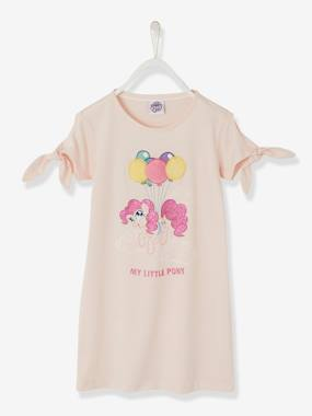 Girls-Nightwear-My Little Pony® Nightie with Fancy Material Motifs