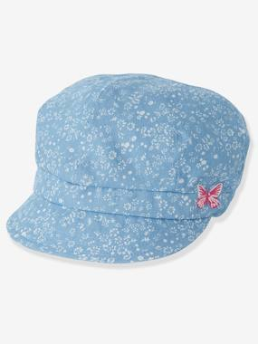 Girls-Accessories-Girls' Beret-type Cap