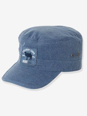 Boys-Accessories-Denim Cap for Boys