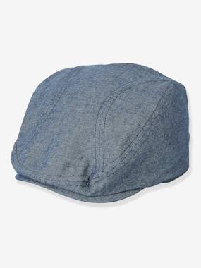 Baby-Hats & Accessories-Cap for Baby Boys