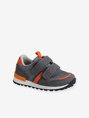 Shoes-Baby Footwear-Baby Boy Walking-Touch-Fastening Trainers for Baby Boys, Runner-Style