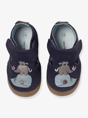 Shoes-Baby Footwear-Slippers-Babies' Booties
