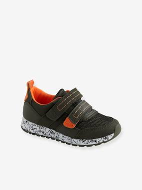 Mid season sale-Shoes-Trainers with Touch-Fastening Tabs for Boys, Designed for Autonomy