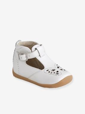 e821f929e Chaussure premiers pas - Chaussures pour bébé du 18 au 23 - vertbaudet