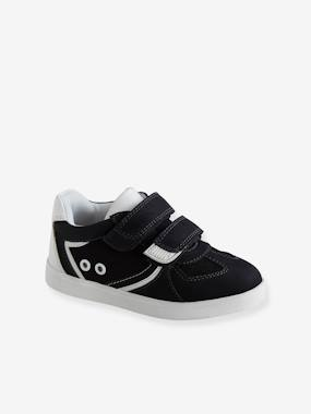 Vertbaudet Sale-Shoes-Boys Footwear-Trainers with Touch-Fastening Tabs for Boys, Designed for Autonomy