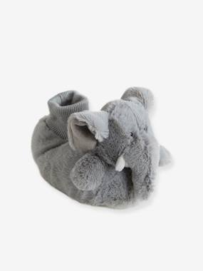 Shoes-Boys Footwear-Slippers-Elephant Slippers for Boys