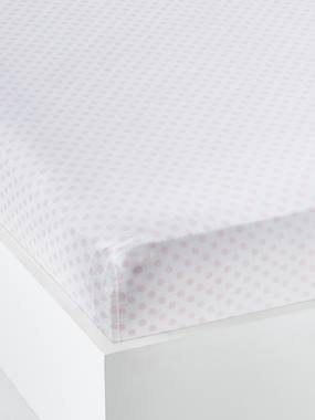 Bedding-Baby Bedding-Fitted Sheets-Fitted Sheet for Babies,