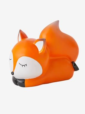 Vertbaudet Collection-Decoration-Fox Night Light