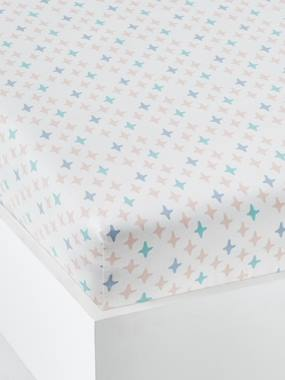 Bedding & Decor-Child's Bedding-Fitted Sheets-Fitted Sheet for Children, Moonlight Theme
