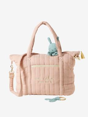 Nursery-Changing Bags-Changing Bag, Feather