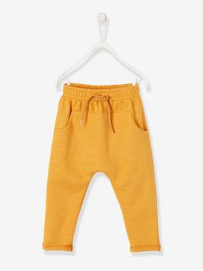 Halloween-Baby Boys Fleece Trousers