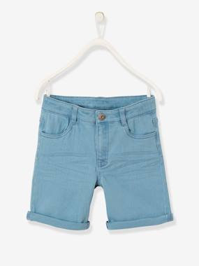 New collection preview-Boys-BERMUDA SHORTS