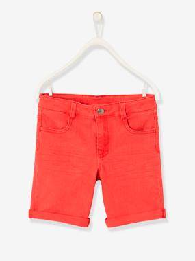 Short & Bermuda - Vertbaudet Fashion specialist for kids and baby : clothing, shoes and accessories-Bermuda garçon