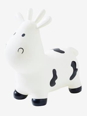 Toys-Outdoor Toys-Jumping Cow