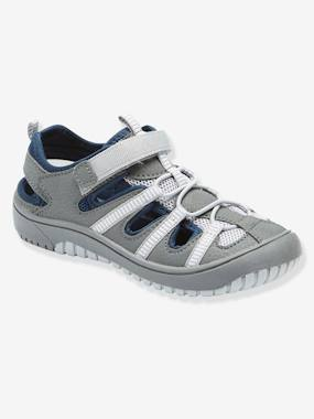 Vertbaudet Collection-Shoes-Sandals for Boys
