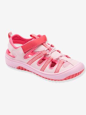 Shoes-Girls Footwear-Trekking Sandals for Girls