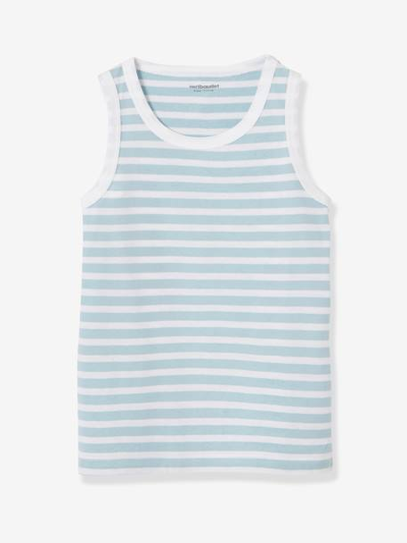 a47916b4f Pack of 4 Vest Tops for Boys