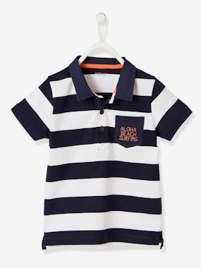 Vertbaudet Collection-Boys-T-SHIRT